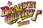 Branson Country Tours Logo